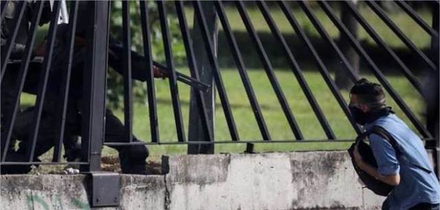 El derecho a la vida y los caídos de Altamira