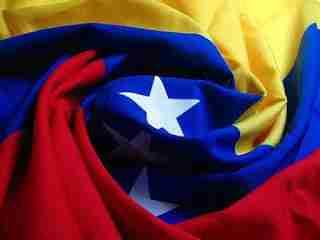 MANIFIESTO INTERNACIONAL DE LA VENEZOLANIDAD