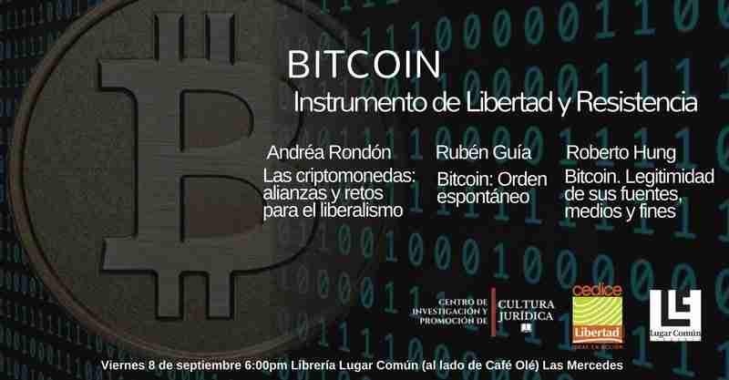 Vídeos: El auge del Bitcoin en Venezuela es una respuesta a la pérdida del valor del bolívar