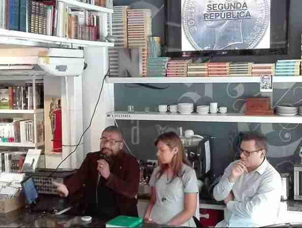 «El envilecimiento del Bolívar como moneda, una perversa versión caribeña de la mutación de la moneda de Vellón en el Siglo XXI»