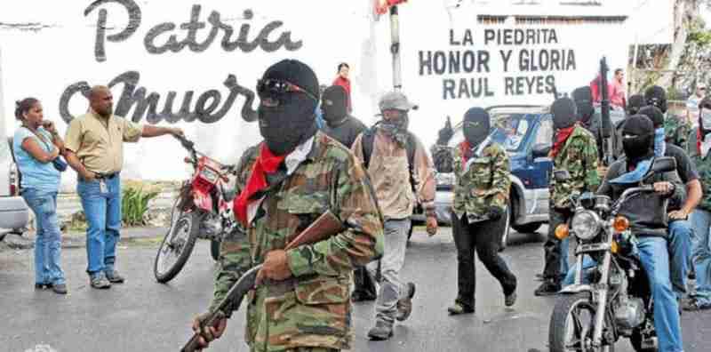 """""""La Tiranía de los civiles y la pluritiranía"""""""