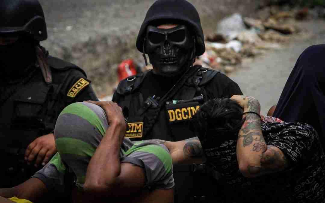 La comisión del delito de homicidio en los procedimientos de intervenciones estatales; Breve análisis caso Favela Nova Brasilia Vs Brasil (CIDH)