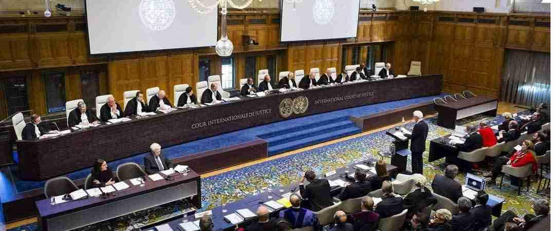 Jurisdicción universal de los delitos de lesa humanidad