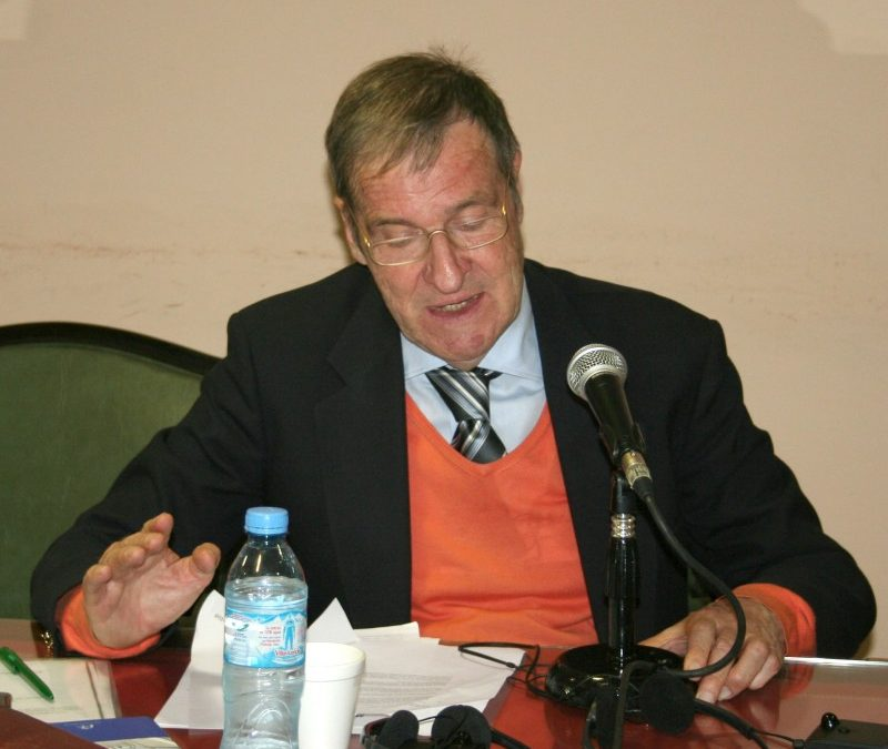 Fundamentos del Estado Constitucional en Peter Häberle