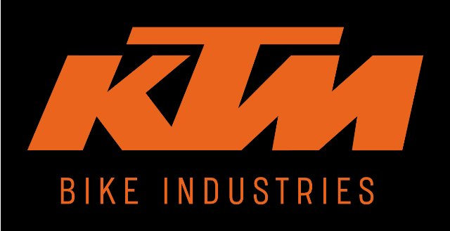 Using the KTM Motorcycles brand, property rights could result violated and even incur in judicial corruption.