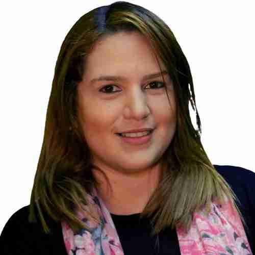 Oreana Díaz Sánchez