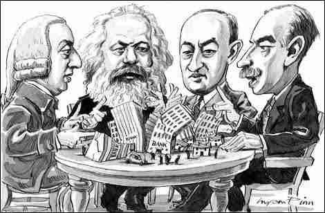 Me declaro anticapitalista…