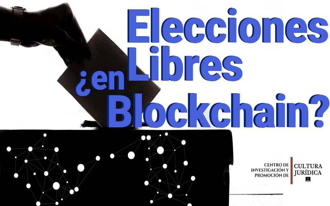 Elecciones Libres en Venezuela ¿Con Blockchain?