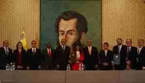 ¿La nueva oposición venezolana? Una negociación a la medida