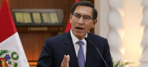 La crisis política peruana y la xenofobia