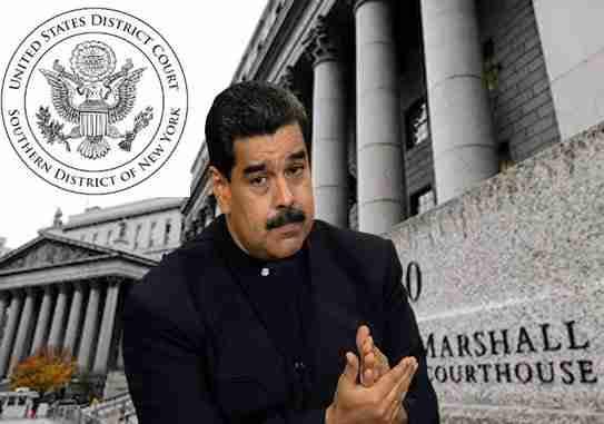 Caso EE.UU vs. Nicolás Maduro et al. Un análisis descriptivo del escrito de acusación/cargos -Superseding Indictment-. (Una simple aproximación)