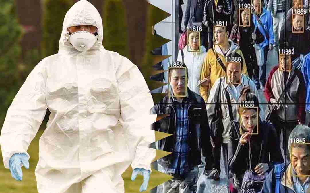 Covid-19 Pandemia Vs Tecnología y Transparencia