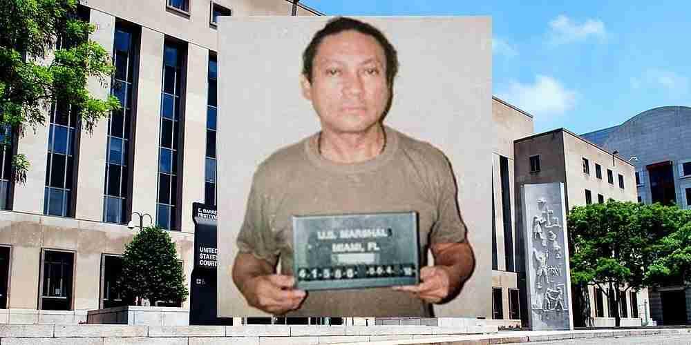 Detenciones extraterritoriales en procedimientos criminales en Estados Unidos.  (Estudiando un poco los antecedentes judiciales).
